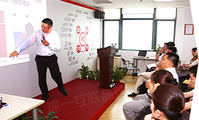 江西网站建设服务与培训