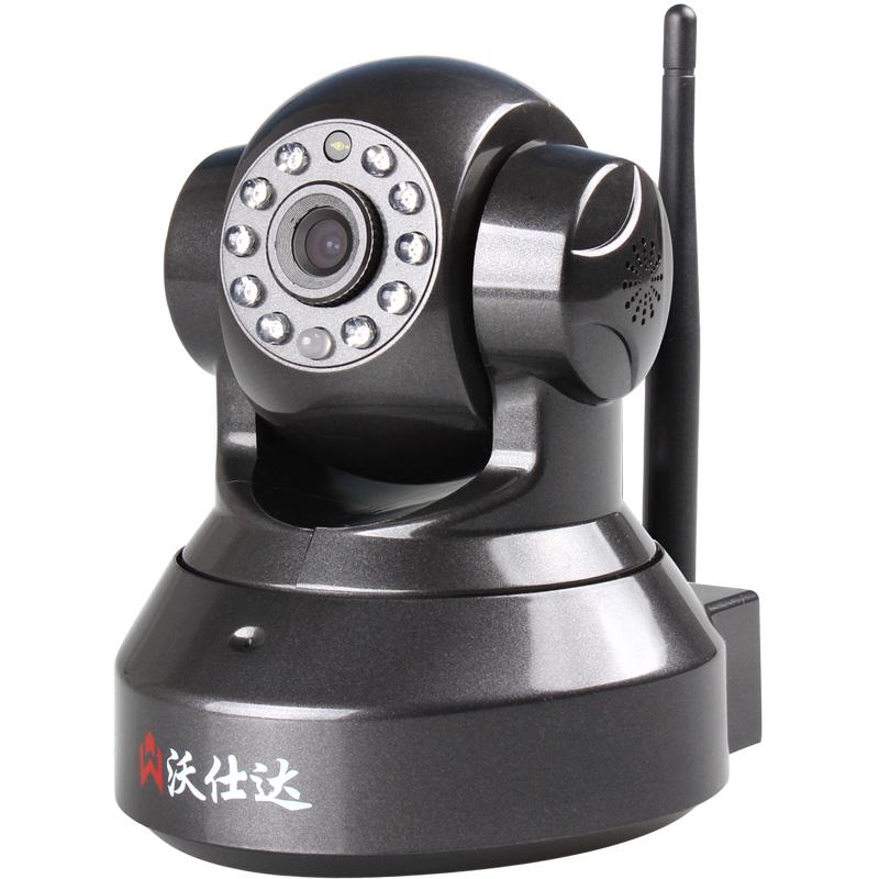 沃仕达 T7866WIP 插卡网络摄像机